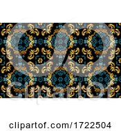 09/19/2020 - Seamless Floral Background