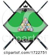 Billiards Pool Design