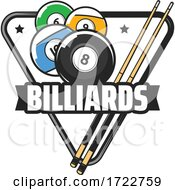 Billiards Pool Design