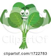 Exercising Greens Character