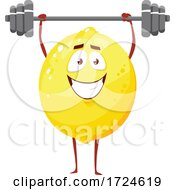 Fruit Working Out
