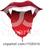 Vampiress Mouth