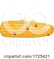 Butter And Corn