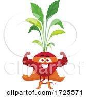 Super Vegetable