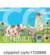 10/19/2020 - Farm Animals