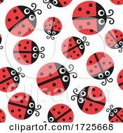 10/18/2020 - Ladybug Pattern