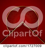 Elegant Mandala Design Background