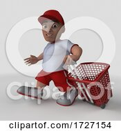 3D Sports Character