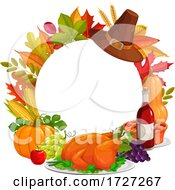 Thanksgiving Design by Vector Tradition SM