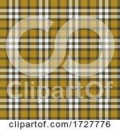 Plaid Style Pattern Background