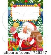 Sign And Santa