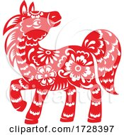 Chinese Horoscope Zodiac Horse