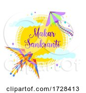 Makar Sankranti Kites