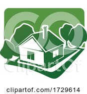 Green Residential Home