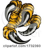 Eagle Claw Talon Monster Hand
