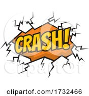 Crash Comic Sound Effects Design