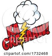 Ka Graaaw Comic Sound Effects Design