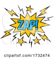 Zap Comic Sound Effects Design