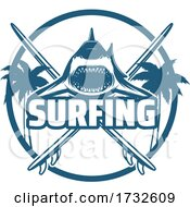 Surfing Design by Vector Tradition SM