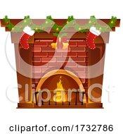 Christmas Hearth