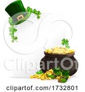 St Patricks Day Sign