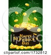 St Patricks Day Design