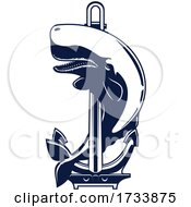 Whale And Anchor