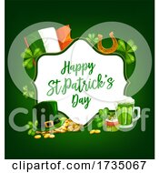 St Patricks Day Design