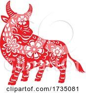 Chinese Zodiac Ox
