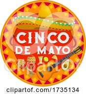 Cinco De Mayo Design
