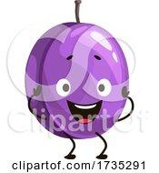 Happy Plum