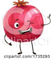 Happy Pomegranate