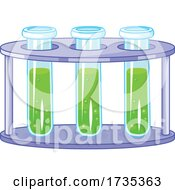01/22/2021 - Science Test Tubes
