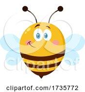 Happy Chubby Bee