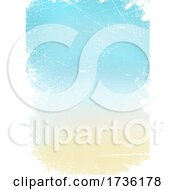 Soft Pastel Grunge Background Texture