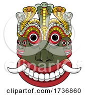 02/09/2021 - Raksha Mask