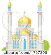 02/20/2021 - Mosque