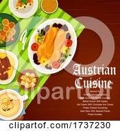 02/20/2021 - Austrian Cuisine