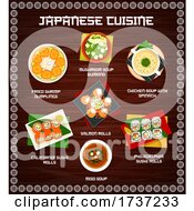 02/20/2021 - Japanese Cuisine