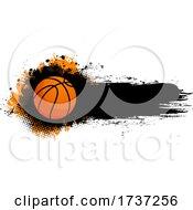02/20/2021 - Grungy Basketball