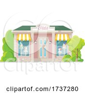 Boutique Facade