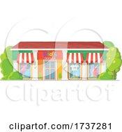 02/21/2021 - Boutique Facade