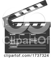 02/21/2021 - Clapperboard