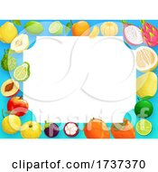 02/21/2021 - Fruit Border