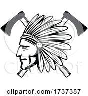 Native American Logo