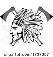 02/22/2021 - Native American Logo