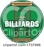 03/01/2021 - Billiards Pool Design