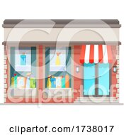 03/01/2021 - Cleaning Or Janitorial Supply Store Front