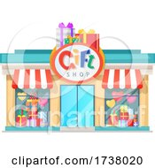 03/01/2021 - Gift Shop Store Front