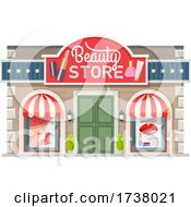 03/01/2021 - Beauty Store Front